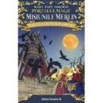 Portalul Magic – Misiunile Merlin. Povestea castelului bântuit