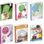 Montessori pentru parinti (6 carti)