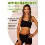 Antrenamente NutriFitUp pentru femei si mamici