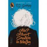 Alo? Albert Einstein la telefon - R. J. Gadney