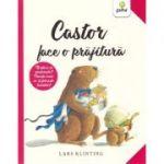 Castor face o prajitura - Lars Klinting