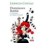 Domnișoara Bubble - Ledicia Costas