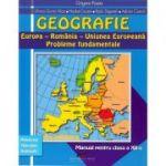 Geografie, manual pentru clasa a XII-a - Grigore Posea