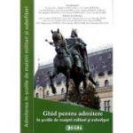 Ghid pentru admitere in scolile de maistri militari si subofiteri - Marilen Lungulescu
