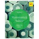 Matematică. Clasa a VI-a. Partea 1 - Teste. Fișe de lucru. Modele de teze - Marius Antonescu