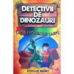 Detectivii de dinozauri în țara curcubeului-șarpe (Cartea a patra)