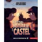 In căutarea misterului de la castel - Biroul de investigații nr. 2