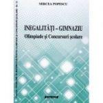 Inegalitati, gimnaziu - olimpiade si concursuri scolare - Mircea Popescu