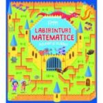 Labirinturi matematice. Adunari si scaderi