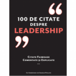 100 de citate despre Leadership - Charles Phillips