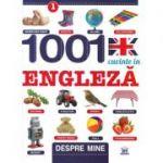 1001 cuvinte in engleza despre mine