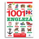 1001 cuvinte in engleza despre lume