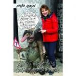 Aventuri în țara trolilor. Jurnal de călătorie în Norvegia