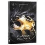 Chandler: Decadenta - Lexi B Newman
