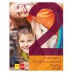 Comunicare în limba modernă 1 - Engleză, manual clasa a 2-a Cambridge
