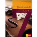 Educatie muzicala cls 7 - Mariana Magdalena Comanita