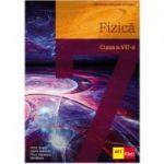 Fizica. Manual Clasa a 7-a - Victor Stoica