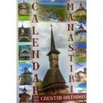 Calendar crestin ortodox - manastiri 2020