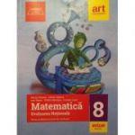 Matematica. Evaluare nationala 2020 - teme, probleme si teste de verificare - Marius Perianu