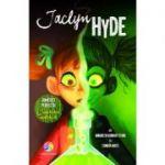Jaclyn Hyde - Annabeth Bondor-Stone