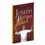 Joseph Hadad. Omul - Andra Ilias