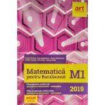 Matematica M1 Bacalaureat 2019 - Marius Perianu