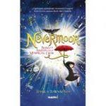 Nevermoor. Probele de admitere ale lui Morrigan Crow - Jessica Townsend