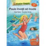 Paula invata sa inoate - Katja Reider