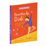 Povestea lui Didi - Diana Bulimar