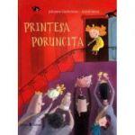 Printesa Poruncita - Johanna Lindemann
