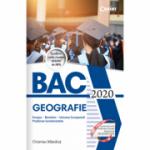 Bacalaureat la Geografie 2020