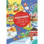 Crăciunul prin alte colţuri ale lumii - Pavla Hanackova