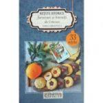 Retete istorice, fursecuri si biscuiti de craciun - Norica Birzotescu
