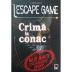 Crima la conac (Escape game)