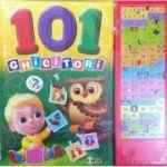 101 ghicitori, carte cu sunete