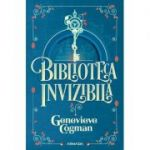 Biblioteca invizibila - Genevieve Cogman