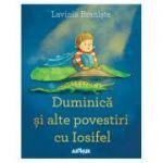 Duminica si alte povestiri cu Iosifel - Lavinia Braniste