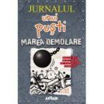 Jurnalul unui puști, volumul 14 - Marea demolare