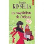 La cumpărături de Crăciun - Sophie Kinsella