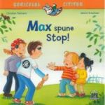Max spune stop! - Christian Tielmann