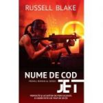 Nume de cod: Jet - Russell Blake
