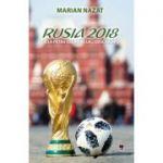 Rusia 2018 - Marian Nazat
