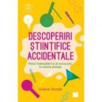 Descoperiri stiintifice accidentale - Graeme Donald