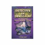 Detectivii de dinozauri in Transilvania. A șasea carte - Stephanie Baudet
