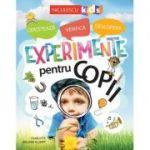 Experimente pentru copii - Charlotte Willmer-Klupp