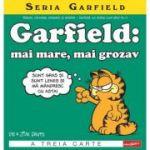 Garfield. Mai mare, mai grozav, cartea a 3-a - Jim Davis