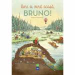 Bine ai venit acasa, Bruno! - Magnus Weightman