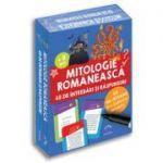 Mitologie romaneasca - Gabriela Girmacea