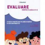 Evaluare pentru clasa a 2-a - Teste - Mirela Ilie, Marilena Nedelcu