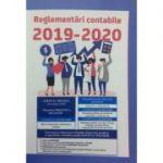 Reglementari Contabile 2019-2020 - Nicolae Mandoiu